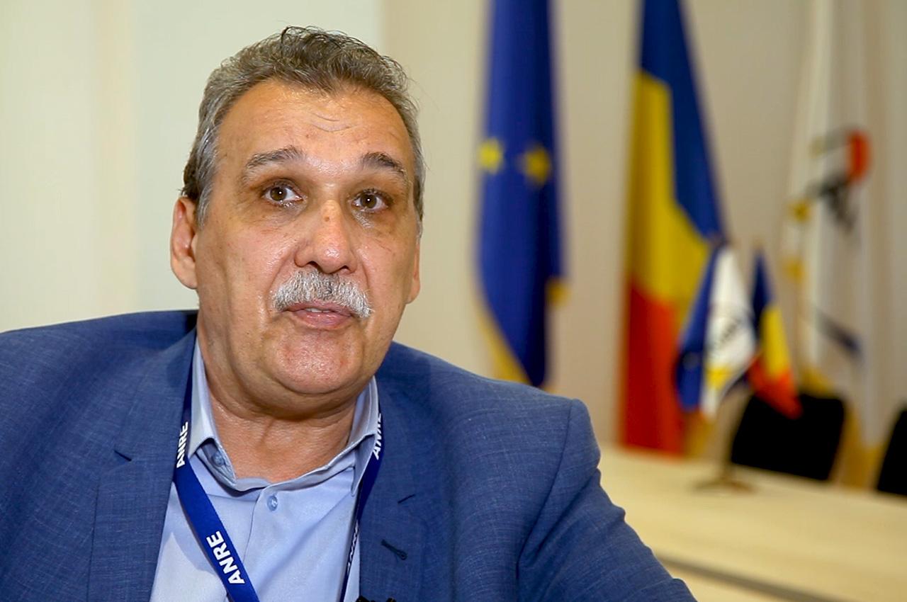 gheorghe radulescu - video - romania eficienta
