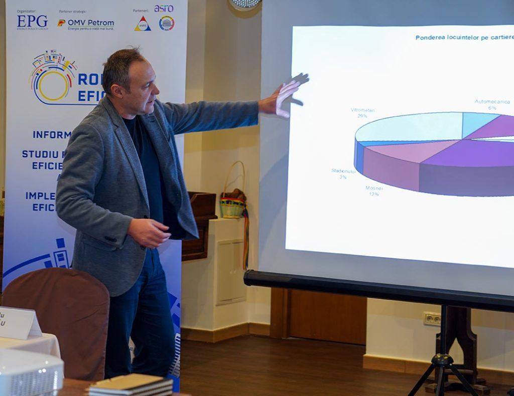 academia de eficienta energetica - romania eficienta