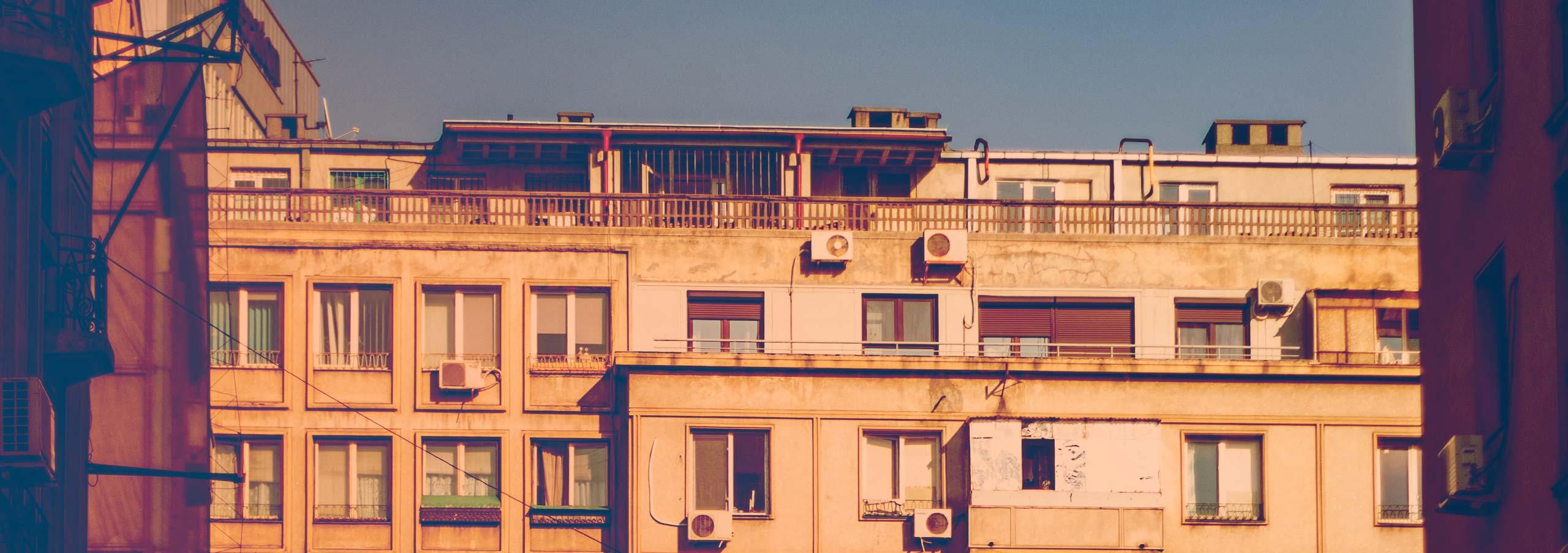 Renovarea energetică a clădirilor poate contribui la relansarea economică a României după criza Covid-19