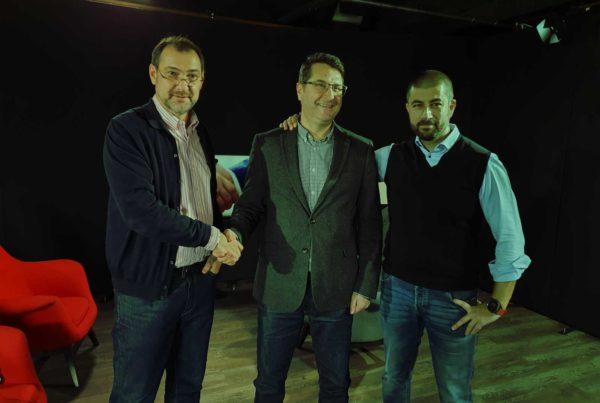 Radu Dudau EPG Romania Eficienta la EM360 TALK