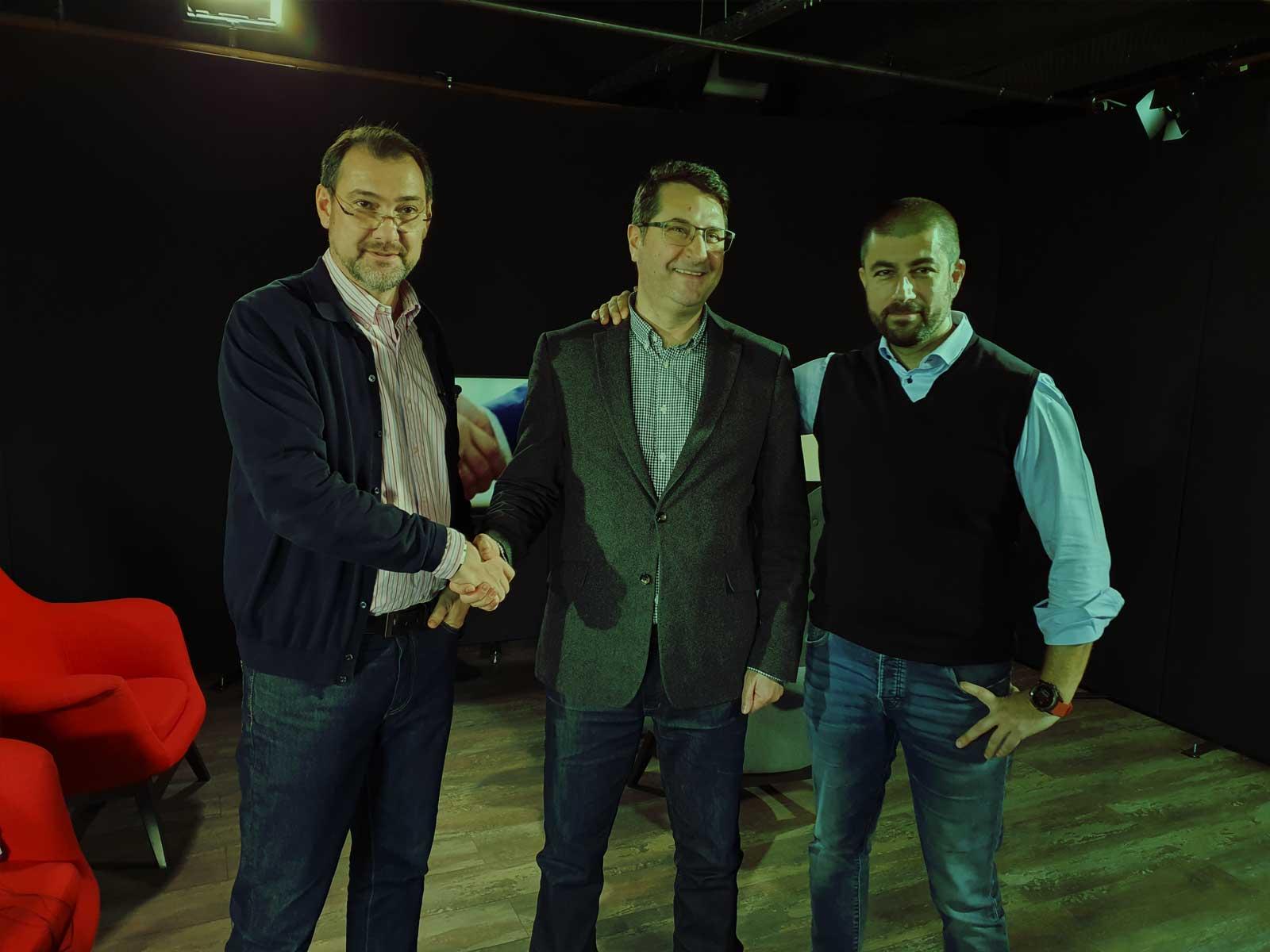 Radu Dudău, EPG & România Eficientă, la EM360 TALK